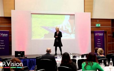 HR Vision London | HR Conference in London